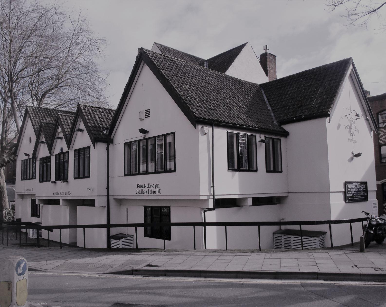 The Hatchet Inn