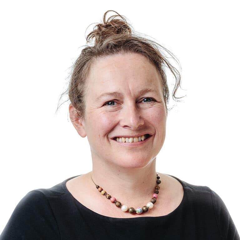 Jill Reakes - Director
